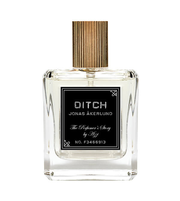 Ditch Eau De Parfum