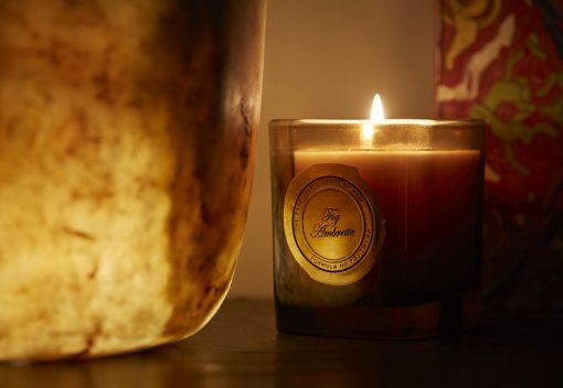 Fig Ambrette Candle