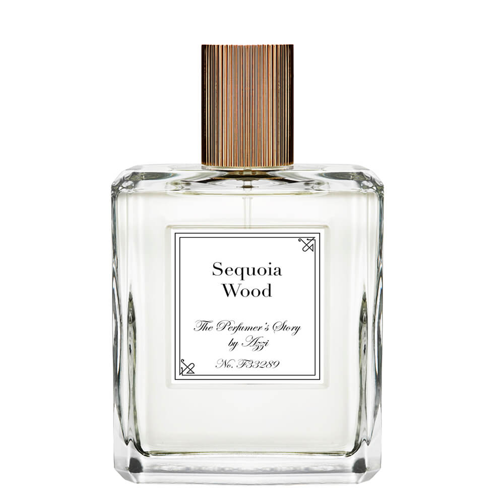 Sequioa Wood Eau De Parfum
