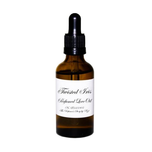 Twisted Iris Perfumed Home Oil
