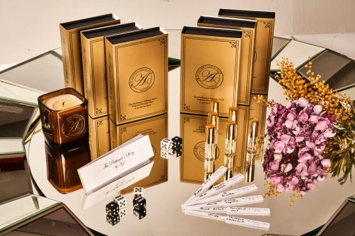 The Discovery Perfume Sets